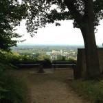 Blick über Neustadt