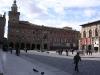 Piazza Maggiore und Palazzo Communale