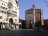Baptisterium Cremona