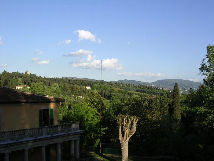 Jugendherberge Florenz