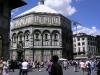 Baptisterium, Florenz