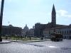 Beim Bahnhof, Florenz