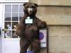 Metz: ein Bär