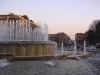 Brunnen vorm Castello
