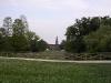 Park hinterm Castello
