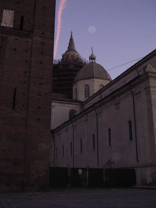 Capella della Sacra Sindona