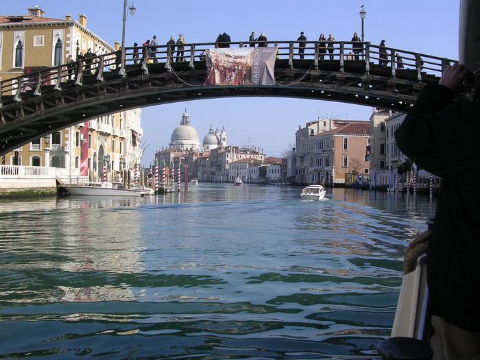 Ponte dell\'Accademia